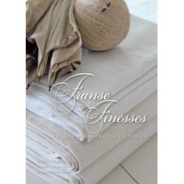 Boek: Franse finesses van Jeanne d'Arc Living