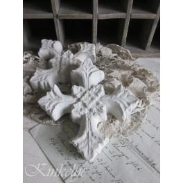 Kruis van beton