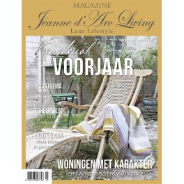 Jeanne d'Arc Living magazine nr 3-2020