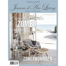 Jeanne d'Arc Living magazine nr 5-2020