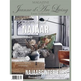 Jeanne d'Arc Living magazine nr 7-2020