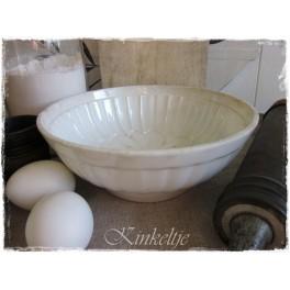 Oude puddingvorm Societé Ceramique