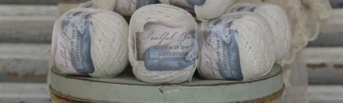 Soulful Yarn